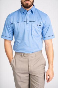 Carabou Polo Shirt HP908